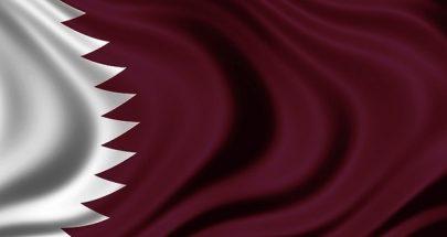 سفارة قطر دشنت المستشفى الميداني الثاني في الجعيتاوي image