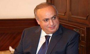 وهاب لبري: الوضع لا يتحمل غنج سعد وتعاطفك معه image
