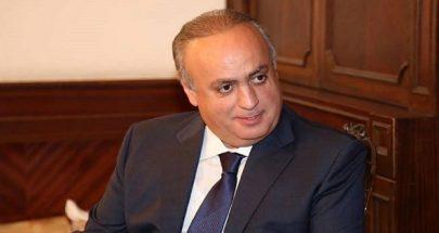 وهاب يوجّه تحية للرئيس التونسي image