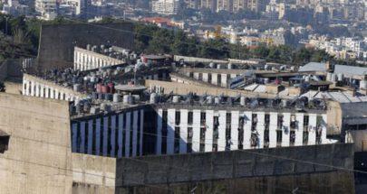ما حقيقة تفشّي كورونا في سجن رومية؟ image