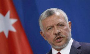 ملك الأردن: لنجعل أزمة كورونا واحدة من محطات كبرى تجاوزناها image