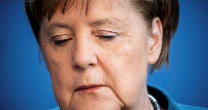 ميركل: الاتحاد الأوروبي يواجه أكبر تحد منذ تأسيسه image