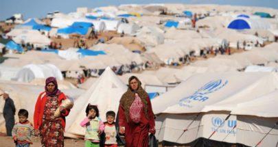 انقسام حول حق النازحين واللاجئين بالحصول على لقاحات.. ماذا يقول عراجي؟ image