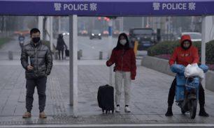 الصين تحذر من موجة جديدة لتفشي كورونا image
