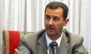 هل يعلن الاسد ترشحه لولاية جديدة مطلع الـ2021؟ image