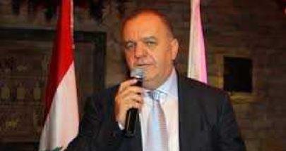 الدويهي في رسالة لدياب: استهجن التلكؤ في إعادة اللبنانيين من الخارج image