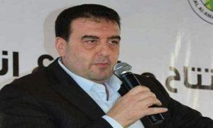 البعريني: الدعم المطلق لقوى الأمن في عمليتهم في وادي خالد image