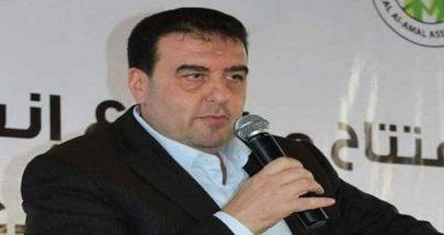 """""""شو وفقت علي""""... البعريني عن رش المال عليه: لا يمكنني منع الناس من تكريمي image"""