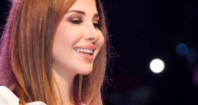 "نانسي عجرم: ""كلنا مهددين"" image"