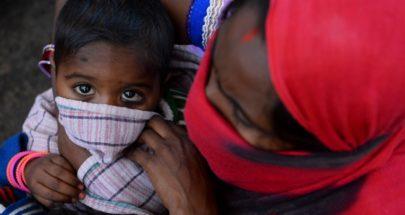 تأمّلات في زمن الوباء: الحقّ في الـحياة والبقاء image