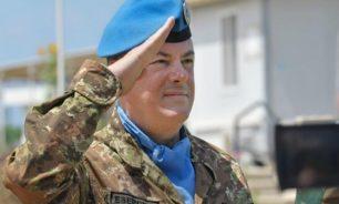 دل كول: ليس لدينا اصابات بكورونا في قوات حفظ السلام image