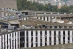 إشكال في سجن رومية... تدافع بين القوى الامنية وسجناء image