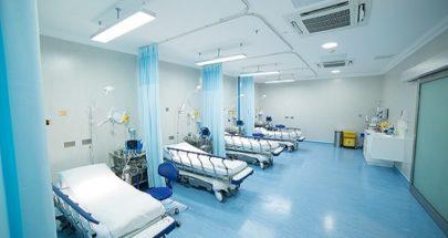 رئيس مجلس إدارة إحدى المستشفيات يعلن إصابته بكورونا image
