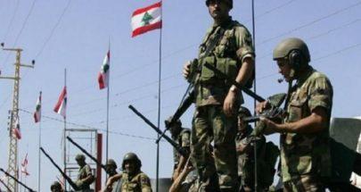 قيادة الجيش: للالتزام بقرار الاقفال التام image