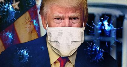 """ترامب يصف الأنباء حول علمه بكورونا في تشرين الثاني 2019 بـ""""الكاذبة"""" image"""