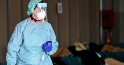 بلدية الدوير: اصابة موظفة في احد مستشفيات المنطقة بكورونا image