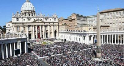 الفاتيكان: الإحتفال بالميلاد هذا العام عبر الفيديو image