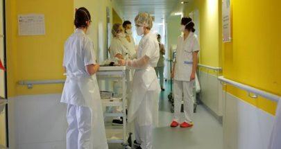 فرنسا تسجل 471 وفاة وأكثر من ألفي إصابة جديدة بفيروس كورونا في يوم واحد image