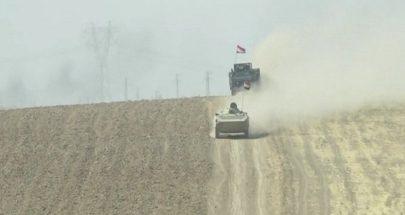 العراق يحذر من استهداف مواقعه العسكرية image