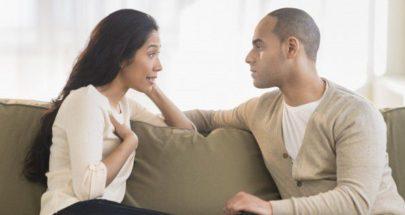 تحلّي بالصبر والهدوء.. هكذا تتعاملين مع زوجك خلال فترة الحجر الصحي image