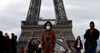 حالات الإصابة بكورونا في فرنسا تتجاوز حالات الصين image