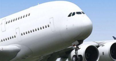وصول طائرة بيلاروسية على متنها 198 طالبا لبنانيا image