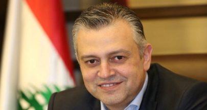 حبيش: الوزير حسن وافق على ادراج مستشفى السلام لتكون مركزا للتلقيح image