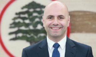 حاصباني انتقد بشدة تعيين مجلس ادارة كهرباء لبنان: انها سلطة المحاصصة image