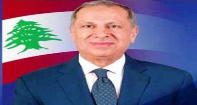طرابلسي: حفظ اللهُ أهلَنا في فلسطين الصامدة image