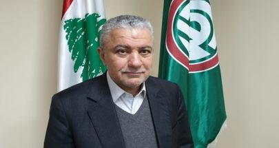 """محمد نصرالله: """"بديل"""" أديب اصعب وعليه تشكيل لا فرض حكومة image"""