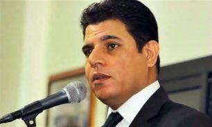 زهران: يا لعارنا بين الامم image