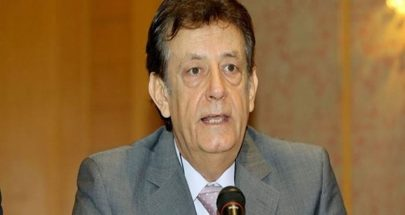 هارون: مستشفيات لبنان تخطّت طاقتها الاستيعابيّة image