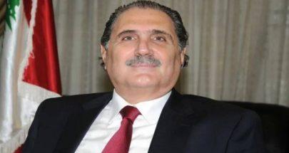 تحقيقات إنفجار المرفأ... الاستماع الى إفادة الوزير السابق سليم جريصاتي image