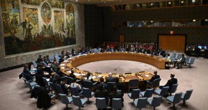 للمرة الأولى في تاريخه... مجلس الأمن يتبنّى قرارات عبر تصويت خطّي image