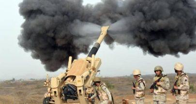 التحالف العربي يعلن عن بدء عملية عسكرية لتدمير أهداف حوثية image