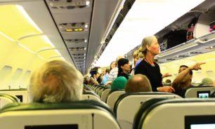 """منع 5 مغتربين مصابين بـ""""كورونا"""" من ركوب طائرة لندن image"""