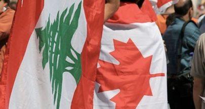 بالفيديو: مغترب لبناني في كندا فوجئ بما وجده أمام بيته.. وهذه رسالته image