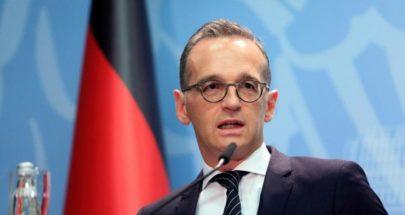 وزير الخارجية الالماني: عودة 160 ألف مواطن ألماني كانوا عالقين في بلدان أخرى image
