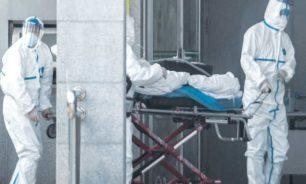 """شفاء أول مريض """"كورونا"""" في مستشفى الروم بـ""""الكلوروكين"""" و""""أزيثروميسين"""" image"""