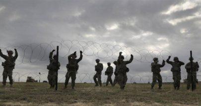 ترامب يضع جنود الاحتياط على أهبة الاستعداد image