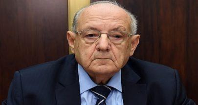 أبي نصر: لتسهيل عودة اللبنانيين إلى بلدهم image