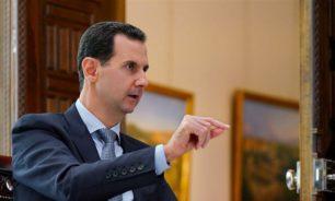 النظام السوري يتمدد image