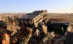 انفجار اصاب رتلا للتحالف الأميركي شمالي بغداد image