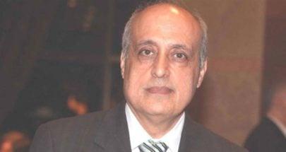 ابو شرف نعى الحاج : طبيب اخر يسقط في مواجهة الجائحة image