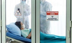 انتقال كورونا عبر الهواء... دراسة تكشف الحقيقة من غرف المرضى image