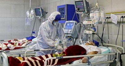 """وفاة شخصين جديدين بـ""""كورونا"""" في مستشفى الحريري image"""