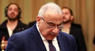 """عبد المهدي يتحدث عن رصد """"طيران غير مرخص"""" فوق مواقع عسكرية عراقية image"""