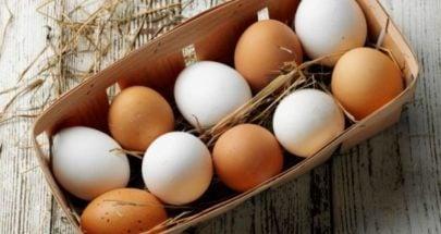 أزمة بيض في لبنان! إليكم التفاصيل image