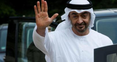 الإمارات: إردوغان أخطر من إيران image