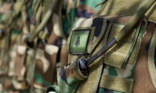 دوريات للجيش في بيروت تطبيقاً لقرار منع التجوّل image
